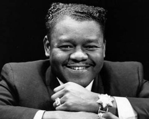 Fats Domino Walking to New Orleans