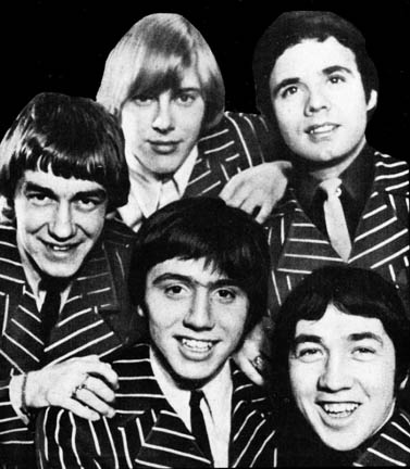 The Easybeats Friday on My Mind