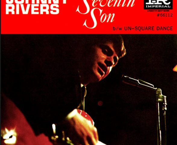Johnny Rivers Seventh Son