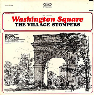 Washington Square by The Village Stompers