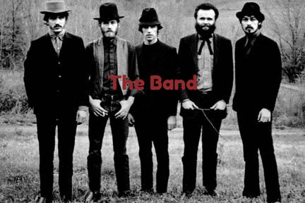 The Band The Weight